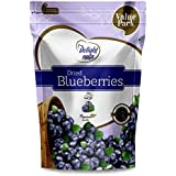 Delight Nuts Dried Blueberries- 500gm (Value Pack)