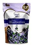 #6: Delight Nuts Dried Blueberries- 500gm (Value Pack)