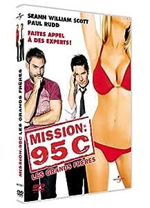 Mission : 95 C (Les grand frères)