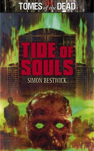 Tomes of the Dead: Tide of Souls (Tomes of the Dead (Abaddon Books))