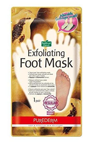 purederm-exfoliating-foot-mask-papaya-chamomile-extract-sock-type-foot-exfoliating-mask-perfectly-pe