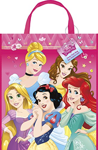 Große Disney Princess Party Tasche, 33cm x 28cm