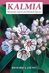 Kalmia: Mountain Laurel and Related Species, Third Edition by Richard A. Jaynes (2009-07-24)