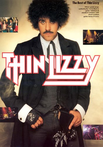 The Best of Thin Lizzy por Lizzy Thin, Thin Lizzy