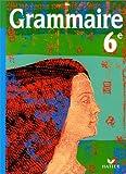 Grammaire 6ème. Manuel