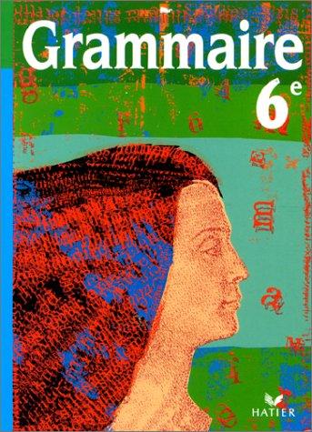 Grammaire - 6ème