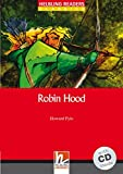 Robin Hood, mit 1 Audio-CD: Helbling Readers Red Series / Level 2 (A1/A2) (Helbling Readers Classics)