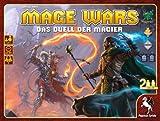 Pegasus-Spiele-51860G-Mage-Wars-deutsche-Ausgabe-Strategiespiel