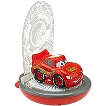 GoGlow Disney Cars Proyector y Linterna, Rojo