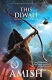 This Diwali: An Extract from Scion of Ikshvaku