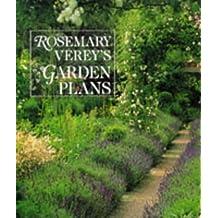 Rosemary Verey's Garden Plans