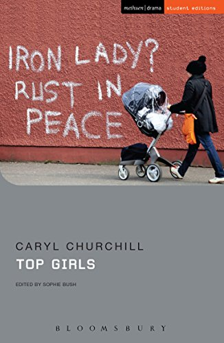 Top Girls (Student Editions) (English Edition) por Caryl Churchill