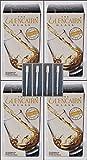 4 Whisky the Glencairn Gläser Stölzle im Original Geschenk Karton mit 4 Pipetten zum feinen dosieren, kostenloser Versand