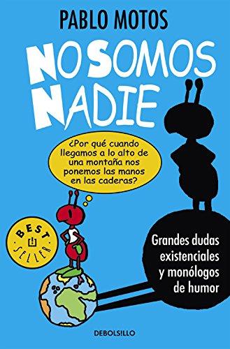 [EPUB] No somos nadie (best seller)