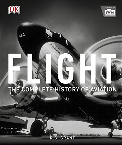 Price comparison product image Flight: The Complete History of Aviation