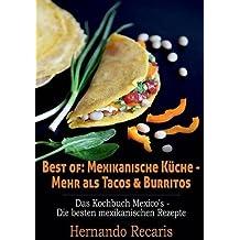 Mexikanische kuche kochbuch