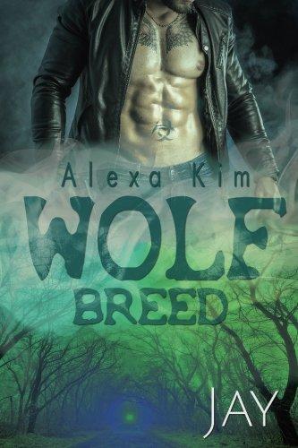 Preisvergleich Produktbild Wolf Breed - Jay (Band 5)