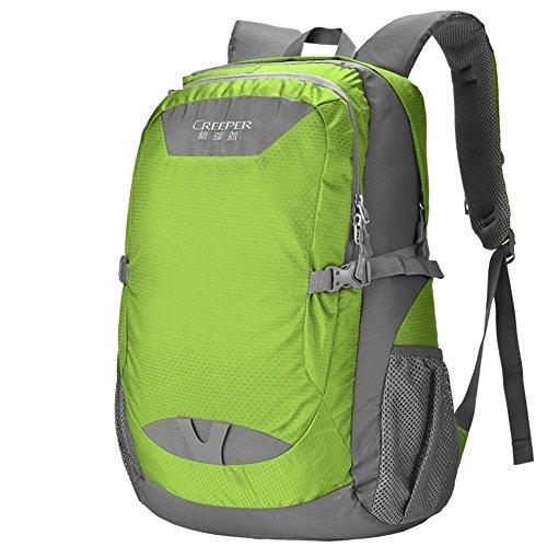 éclairage d'alpinisme Sac/Sac à bandoulière/Sports Bag-Green 40L