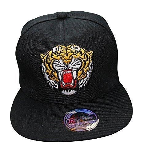 Snapback Cap Uni (Tiger)
