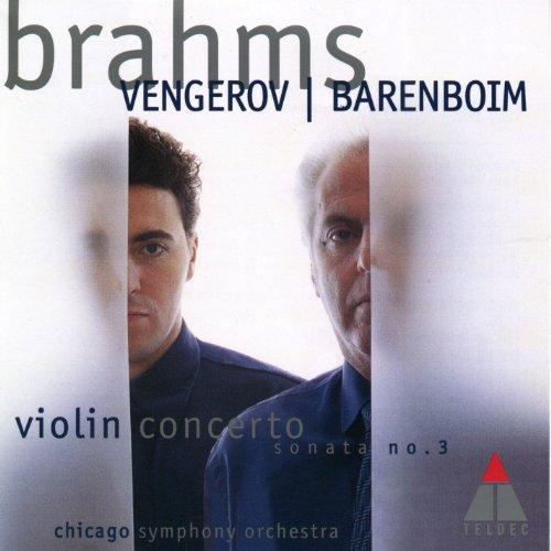 Violin Concerto in D major Op.77 : III Allegro giocoso, ma non troppo vivace