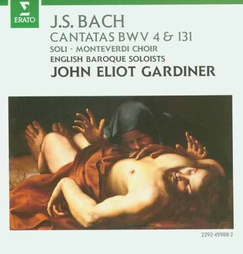 Cantate BWV4, BWV131