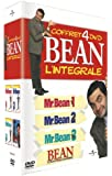 Coffret Mr. Bean Vol.1, 2, 3 & Bean, le film le plus catastrophe