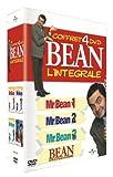 Coffret Mr. Bean 4 DVD - Vol.1, 2, 3 & Bean, le film le plus catastrophe