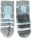 Sterntaler Mädchen Socken , Mehrfarbig (Silber Melange 542) , 3-4 Jahre