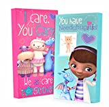 Disney Doc McStuffins Canvas Wall Art 2 ...