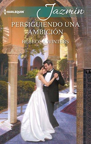 Persiguiendo una ambición (Jazmín)