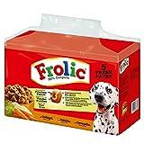 Toben mit Geflügel Trockenfutter Mix Hunde