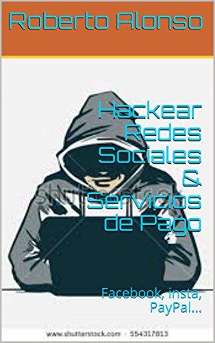 Aprende a hackear toddo tipo de redes sociales con Kali y a obtener tarjetas de crédito y cuentas de PayPal entre otras muchas