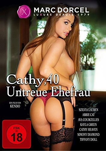 Cathy, 40, untreue Ehefrau