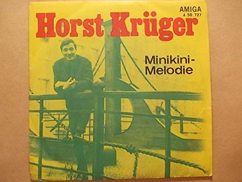 Minikini-Melodie / Liebt sie mich