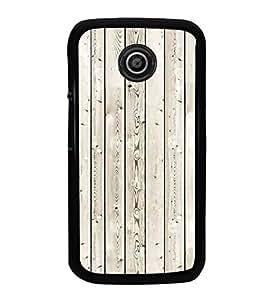HiFi High Glossy Designer Phone Back Case Cover Motorola Moto E2 :: Motorola Moto E Dual SIM (2nd Gen) :: Motorola Moto E 2nd Gen 3G XT1506 :: Motorola Moto E 2nd Gen 4G XT1521 ( Wood Look Oil Paint Look Wood Finish )