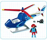 PLAYMOBIL® 4423 - Helicopter