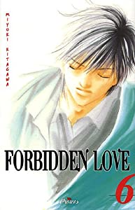 Forbidden Love Edition simple Tome 6