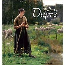 Julien Dupré: 45+ Realist Paintings - Realism (English Edition)
