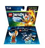 LEGO Dimensions - Fun Pack - Eris Bild
