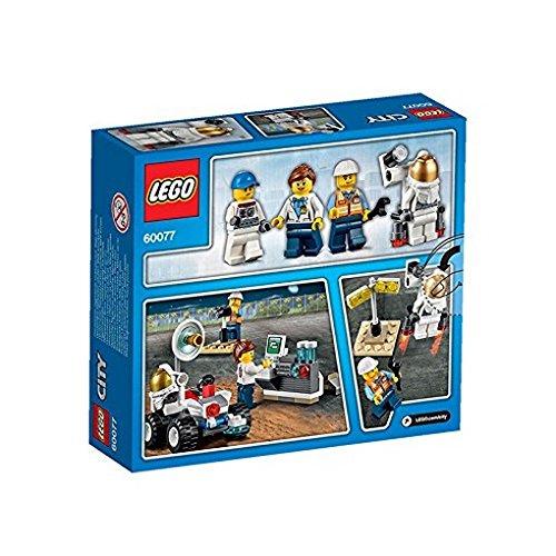 LEGO City - Set de Introducción: Espacio, (60077)