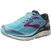 Brooks Women's Transcend 4 Running Shoes