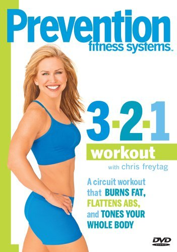 Prevention Fitness Systems: 3-2-1 Workout by Chris Freytag