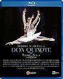 Minkus:Don quixote [Natalia Osipova; Leonid Sarafanov; Teatro alla Scala, Alexander Titov] [C MAJOR ENTERTAINENT: BLU RAY] [Blu-ray]