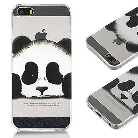 Batterie Gold Iphone 5s - Coque iPhone 5S , iPhone SE Etui