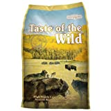 Taste Of The Wild Dog Food High Prairie 6.8 Kg