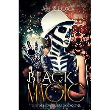 Black Magic (Demon Curse Book 1) (English Edition)