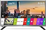 LG 32LJ590U 32 inch Smart LED TV (2017 Model)