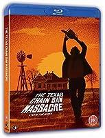 The Texas Chain Saw Massacre: 40th Anniversary Restoration - 2 Disc Standard Edition [Blu-ray]