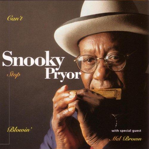 Someone To Love (Snooky Pryor)