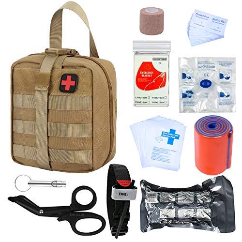 First Aid Trauma Kit - Buyitmarketplace co uk